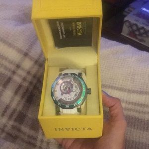 Invicta Excursion watch